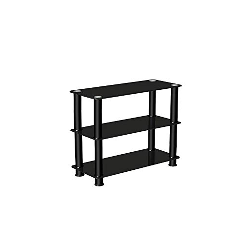 High Tv Stand: Amazon.co.uk Pertaining To Favorite 60 Cm High Tv Stand (Gallery 2 of 20)
