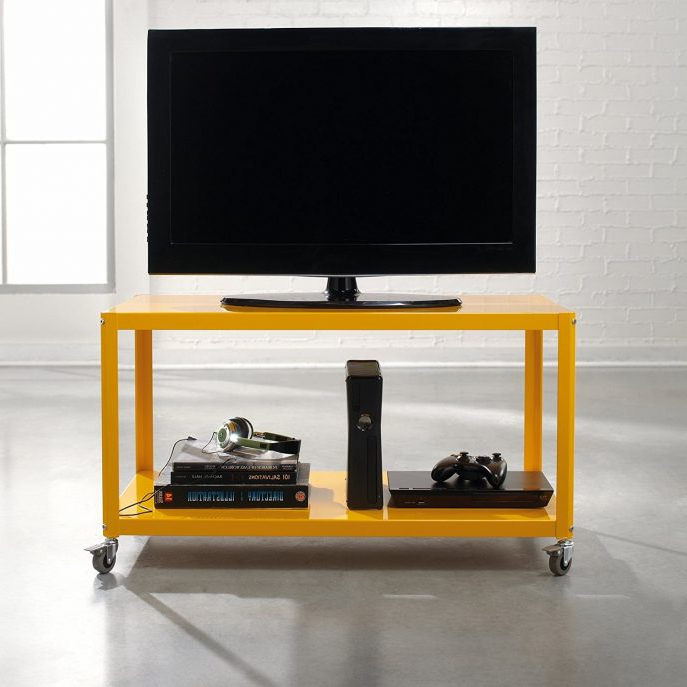 Home Furniture With Fashionable All Modern Tv Stands (Gallery 29 of 36)