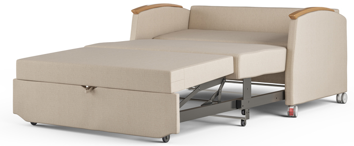 Hospital Sleeper Sofas (View 15 of 20)