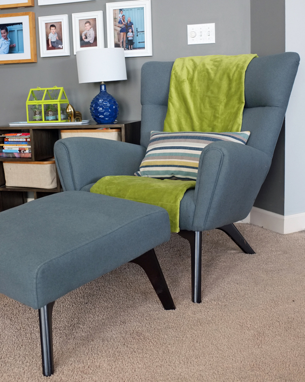 How And Where To Use Throw Blankets Regarding Trendy Throws For Sofas And Chairs (View 7 of 20)