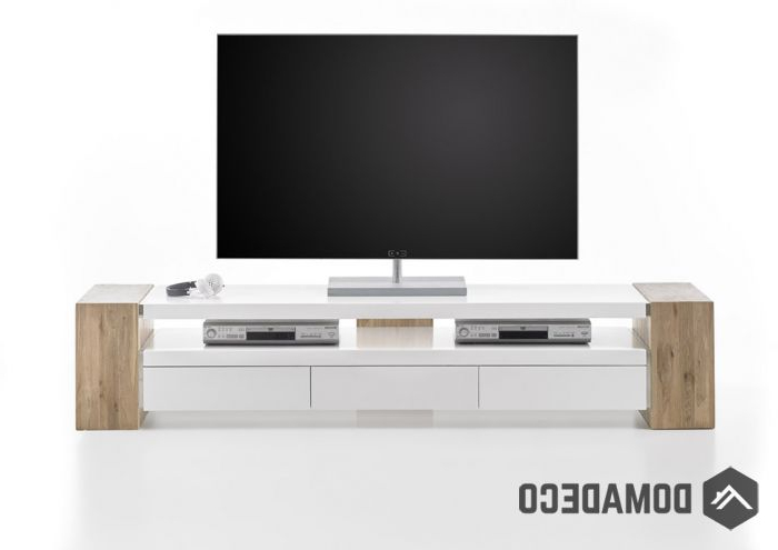 Jule – Tv Stand Big Tv Stands For Widely Used Big Tv Stands Furniture (Gallery 6 of 20)