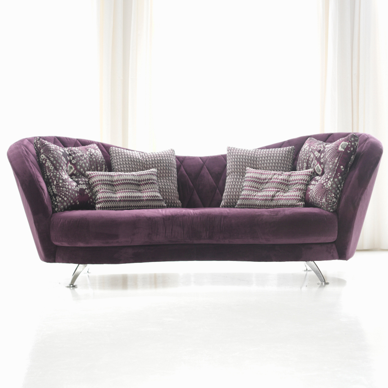 Julia Jones – Inspirational Interiors Throughout Josephine Sofa Chairs (Gallery 2 of 20)