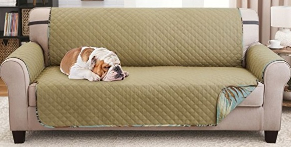 Karen Sofa Chairs Regarding Widely Used Best Pet Sofa Covers: Protect Your Couch From Dog Hair With These (View 12 of 20)