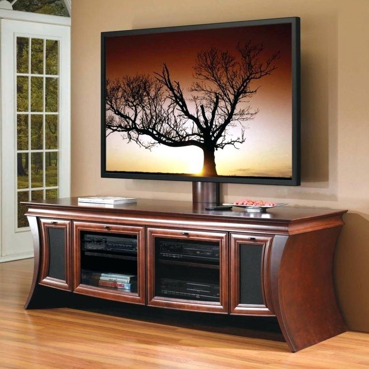 Large Tv Stand Big Screen Stands Small Console Cabinets For Flat For Widely Used Big Tv Stands Furniture (Gallery 3 of 20)