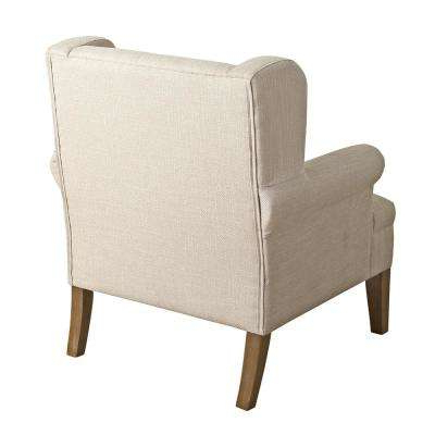 Latest 30 In – Chairs – Living Room Furniture – The Home Depot Throughout Circuit Swivel Accent Chairs (Gallery 9 of 20)