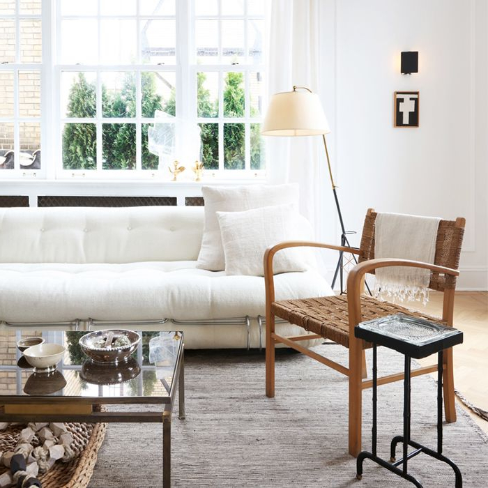 Latest Ames Arm Sofa Chairs By Nate Berkus And Jeremiah Brent Regarding Nate Berkus And Jeremiah Brent's 7 Best Decorating Tips (View 17 of 20)