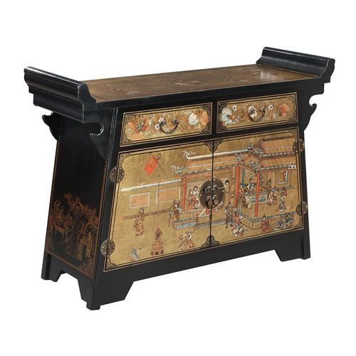 Latest Asian Tv Cabinets With Regard To Asian Accent Tables Free Shipping (View 14 of 20)