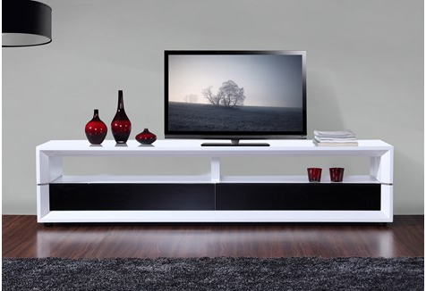 Latest B Modern Tv Stands Pertaining To B Modern Executive  (View 11 of 20)