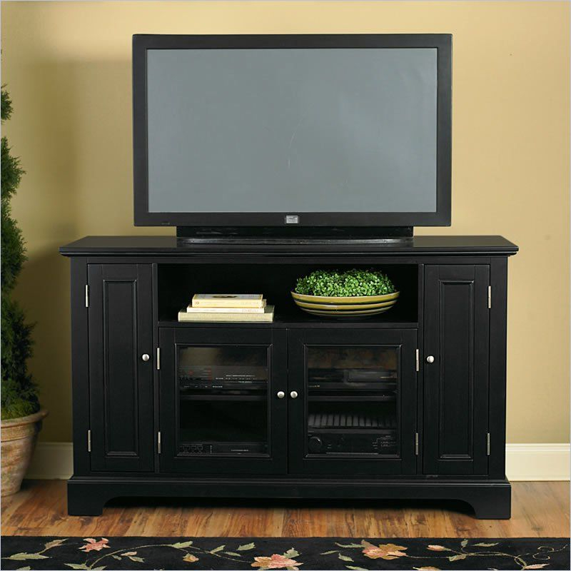 Latest Bedford Tv Stands With Regard To 60 Entertainment Center Furniture Bedford Wood Lcd Plasma Tv Stand (Gallery 3 of 20)
