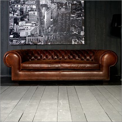 Latest Chesterfield Sofa And Chairs Intended For Chesterfield Sofa – Urban Living Interiors – Interior Designers (View 15 of 20)