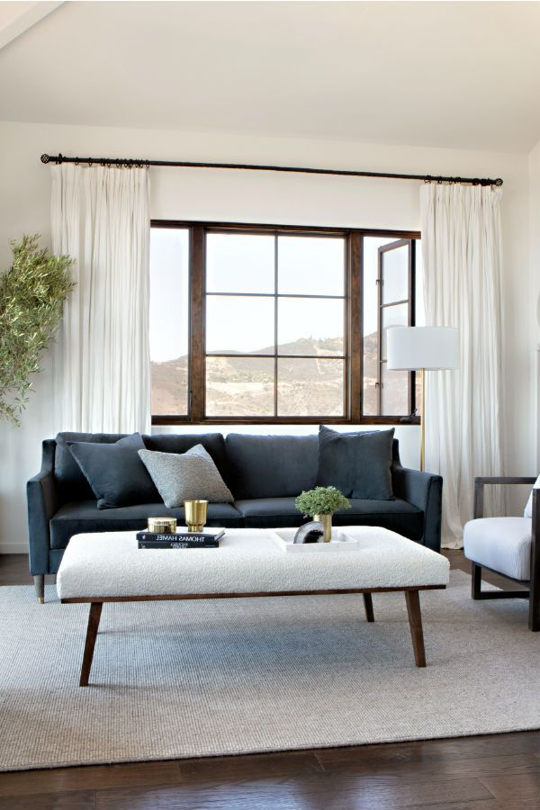 Latest Gwen Sofa Chairs By Nate Berkus And Jeremiah Brent With Ames Sofanate Berkus And Jeremiah Brent In (View 8 of 20)