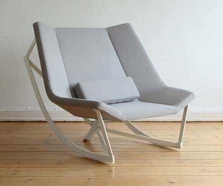 Latest Rocking Chair As A Sofa Replacement In Living Room – Swaymarkus Pertaining To Sofa Rocking Chairs (View 11 of 20)