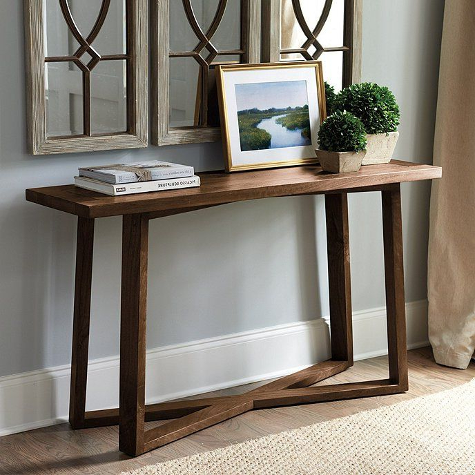 Latest Rodan Console Table (Gallery 12 of 20)