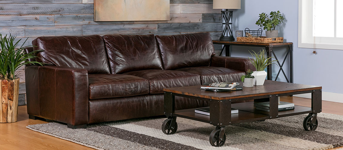 Leather Sofa Buying Guide (View 13 of 20)