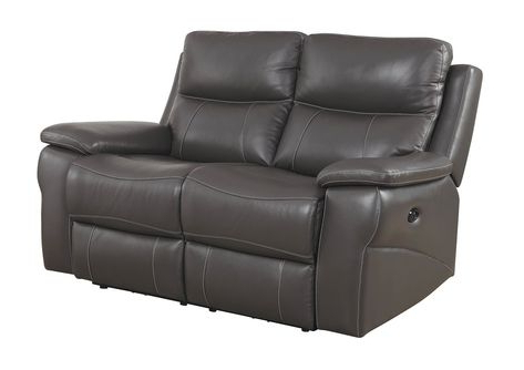 List Of Pinterest Recliner Leather Style Pictures & Pinterest Pertaining To Most Up To Date Moana Taupe Leather Power Reclining Sofa Chairs With Usb (Gallery 17 of 20)