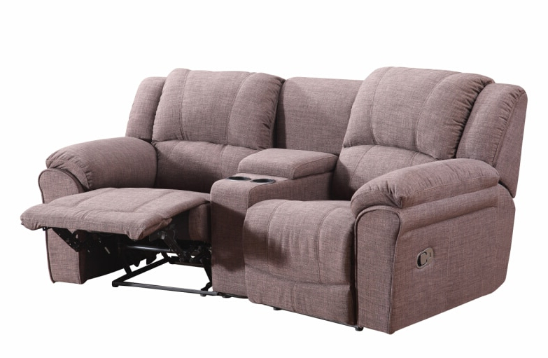 Living Room Sofa Modern Sofa Set Recliner Sofa With Fabric For Home With Fashionable Sofa Chair Recliner (View 4 of 20)