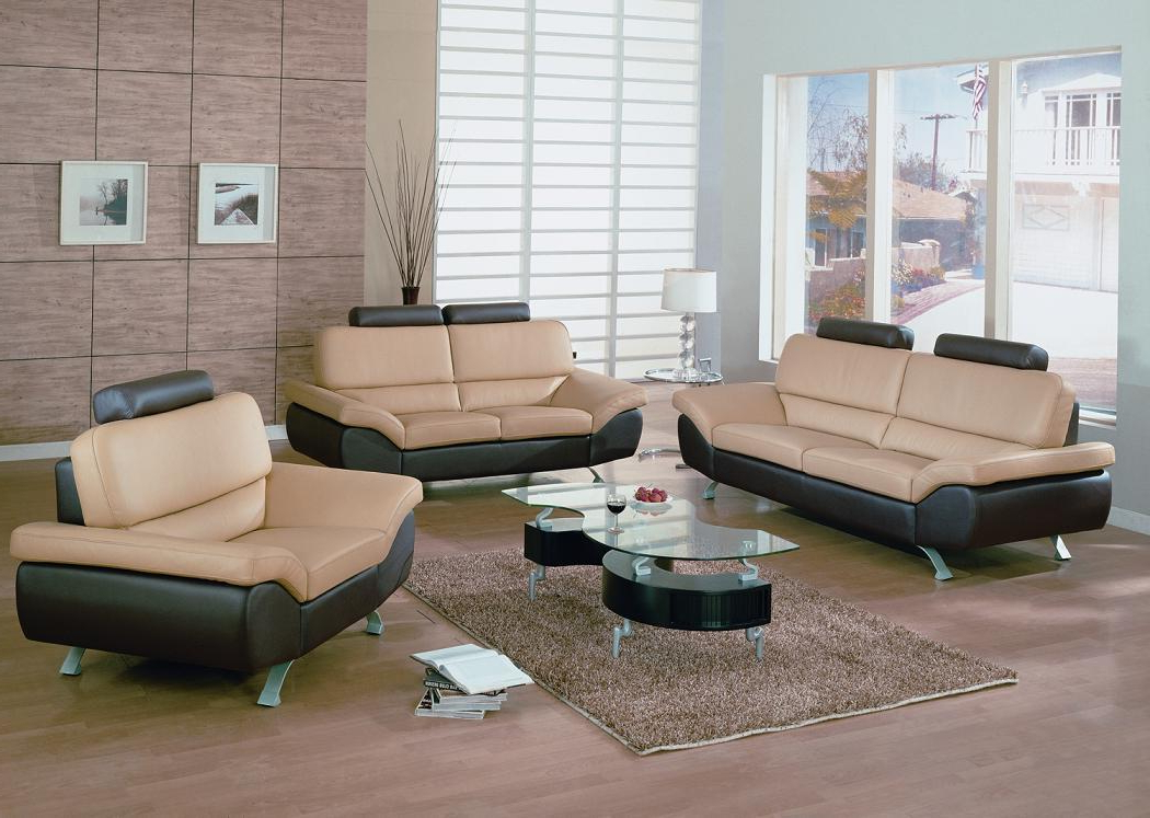 Living Room Sofas And Chairs In 2018 Beautiful Ideas Contemporary Living Room Furniture (View 4 of 20)