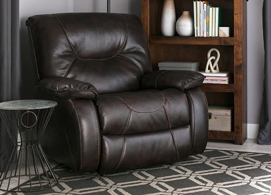 Living Spaces Pertaining To Gibson Swivel Cuddler Chairs (View 14 of 20)