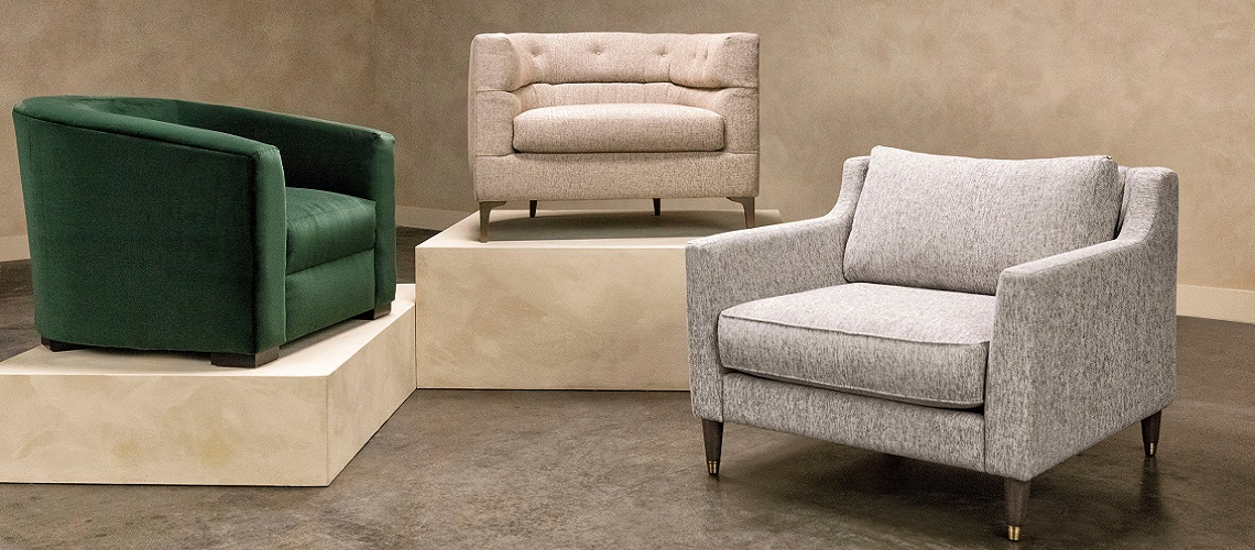 Living Within Liv Arm Sofa Chairs By Nate Berkus And Jeremiah Brent (View 2 of 20)