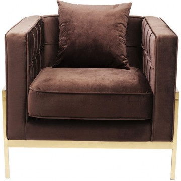Loft Arm Sofa Chairs Inside Most Up To Date Lounge Chairs & Arm Chairs (View 11 of 20)