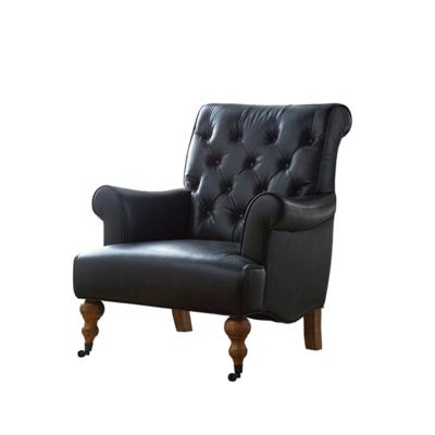 Magnolia Home Accent Chairs Landmark 55556184 Accent Chair Pertaining To 2017 Magnolia Home Foundation Leather Sofa Chairs (View 7 of 20)