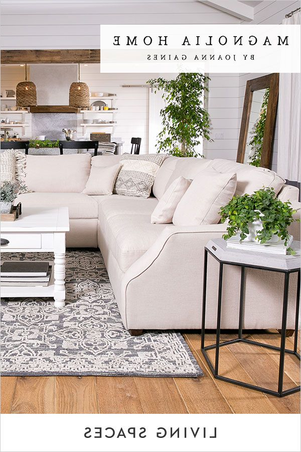 Magnolia Home Living Room Collections (View 11 of 20)