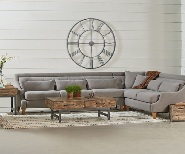 Magnolia Homejoanna Gaines: New Pieces In All Collections Intended For Famous Magnolia Home Homestead Sofa Chairs By Joanna Gaines (View 13 of 20)