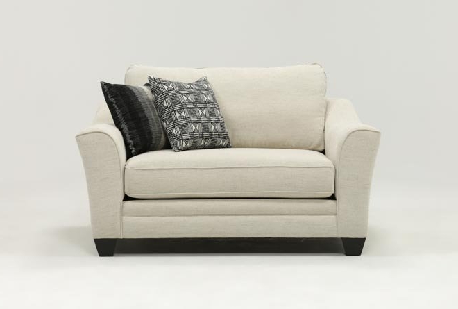 Featured Photo of Mesa Foam Oversized Sofa Chairs