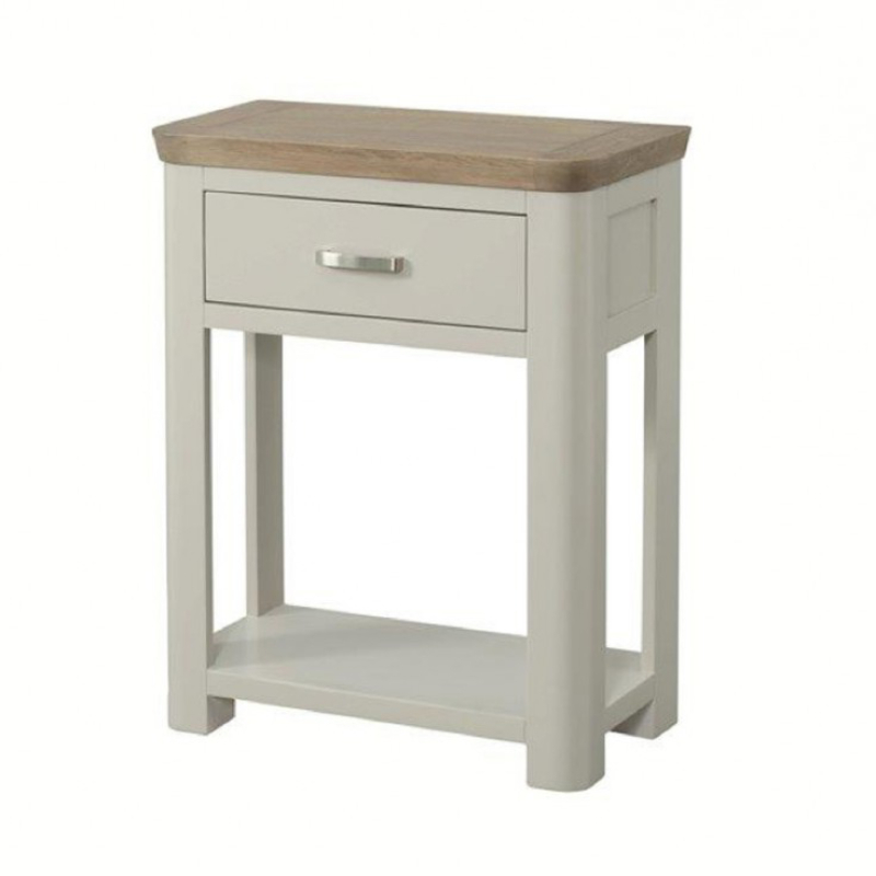 Millers Throughout Trendy Archive Grey Console Tables (View 5 of 20)