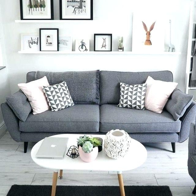 Most Current Aquarius Dark Grey Sofa Chairs With Regard To Charcoal Grey Couch Rug For Light Intended Sofa Decorations  (View 12 of 20)