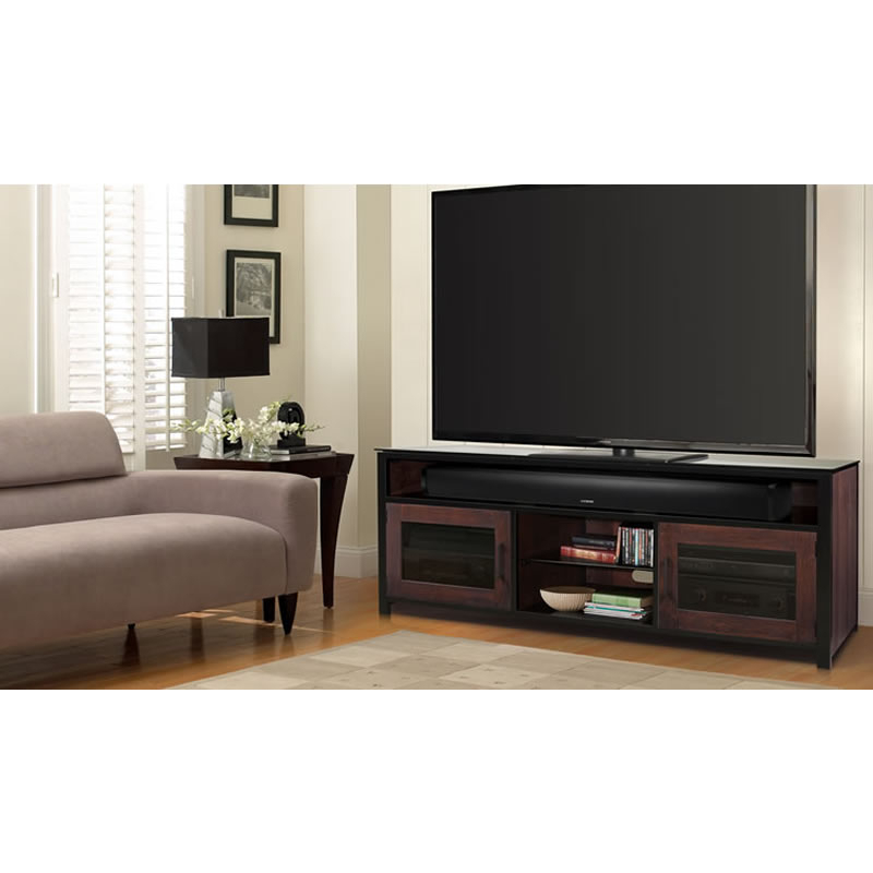 Most Current Bell'o Tv Stands Bedford Bfa63 94541 Mc1 Tv Stand (Media Consoles Inside Bedford Tv Stands (View 10 of 20)
