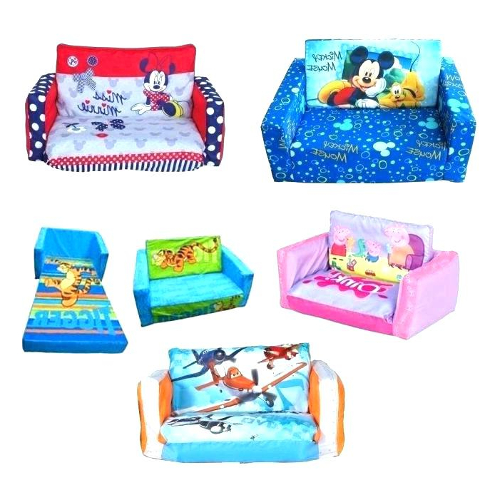 Most Current Childrens Sofa Bed Chairs Pertaining To Childrens Sleeper Sofa Furniture Nice Toddler Sofa Bed Gorgeous Kids (View 18 of 20)