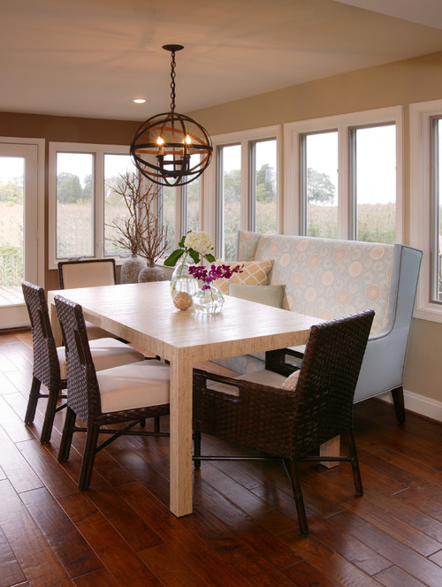 Most Current Dining Table With Sofa Chairs For Sofa Dining Table – Lisaasmith (View 16 of 20)