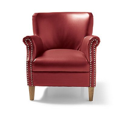 Most Current Grandin Leather Sofa Chairs With Regard To Bella Chair (View 17 of 20)
