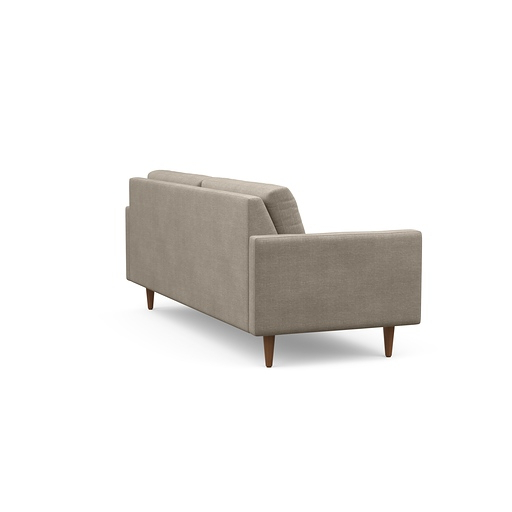 Most Current Quinn Teak Sofa Chairs With Regard To Mid Century Design For The Modern Home – The Quinn Sofa – Perch (View 2 of 20)