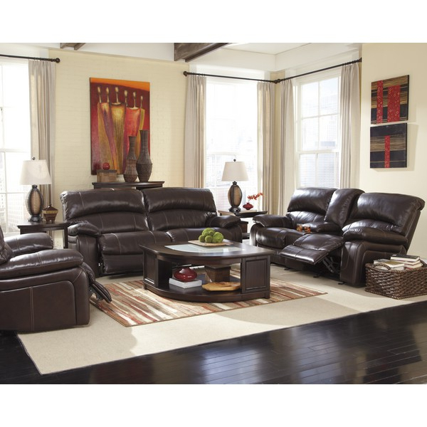 Most Current Sheldon Oversized Sofa Chairs Inside Sheldon Power Reclining Sofa Brown (View 7 of 18)