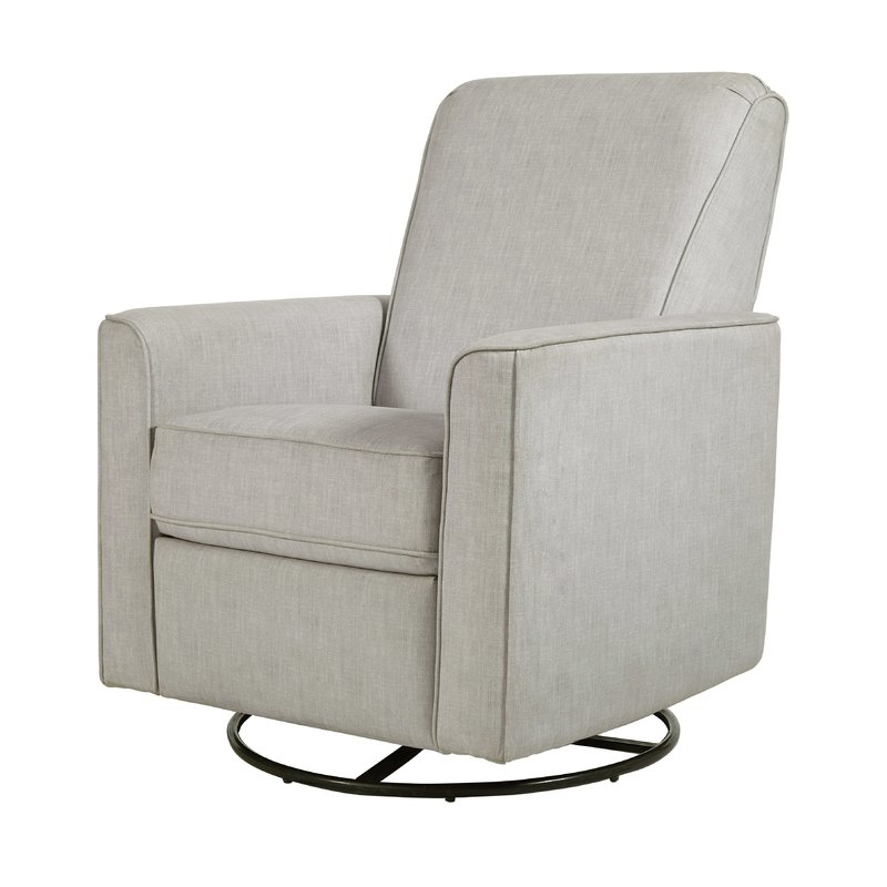 Most Current Viv + Rae Marie Swivel Reclining Glider (View 11 of 20)