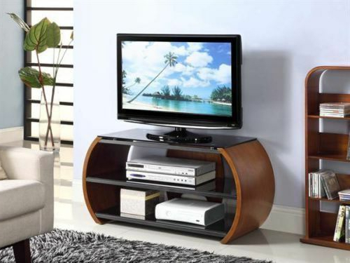 Most Popular 100Cm Tv Stands With Jual Jf208 100Cm Tv Stand / Entertainment Unit / Media Unit In (View 2 of 20)