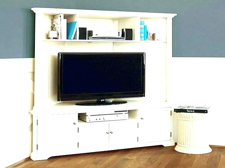 Most Popular 55 Inch Corner Tv Stand Tall Corner Stand Tall Corner Cabinet With Throughout 55 Inch Corner Tv Stands (View 10 of 20)