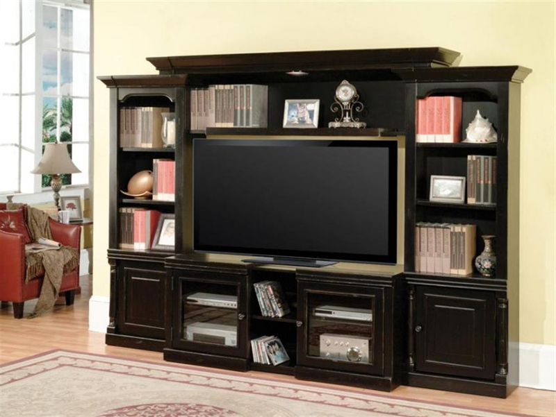 Featured Photo of 60 Inch Tv Wall Units