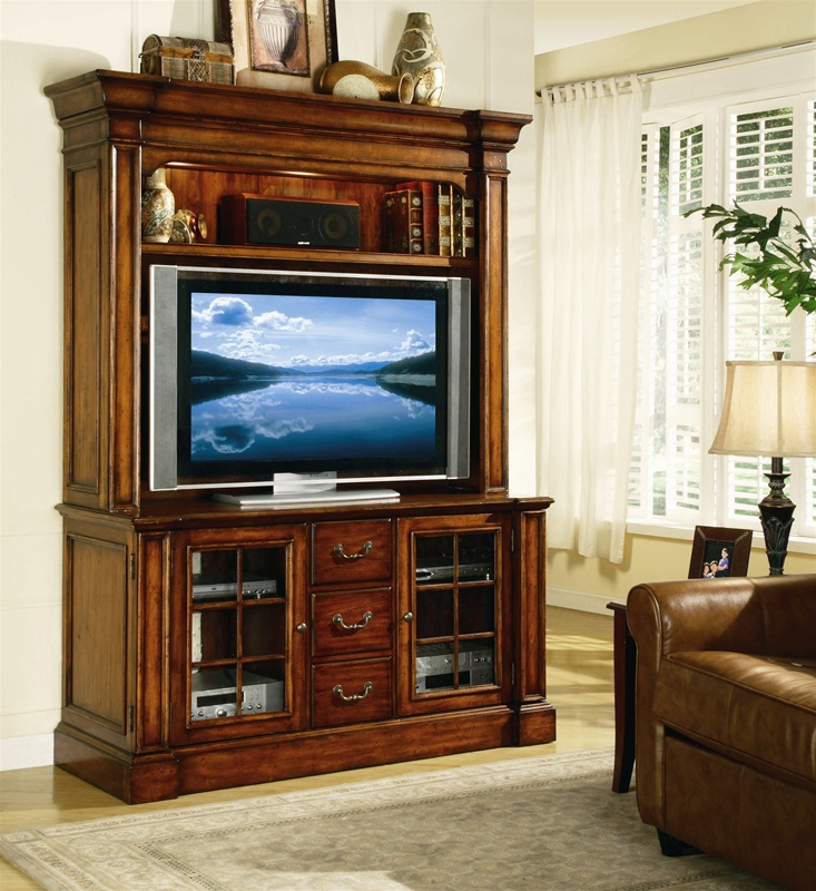 Most Popular 60 Inch Tv Wall Units With Regard To 60 Inch Entertainment Center (View 14 of 20)