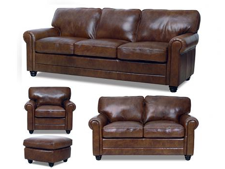 Most Popular Andrew Leather Furniture Setluke Leather :: Leather Throughout Andrew Leather Sofa Chairs (View 11 of 20)