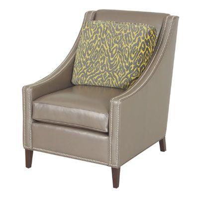 Most Popular Callie Chair – Ken Michaels Furniture & Milwaukee Mattress Throughout Callie Sofa Chairs (View 4 of 20)