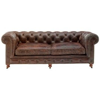 Most Popular Chesterfield Sofa – Sofas – Furniture – Andrew Martin (View 12 of 20)