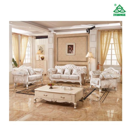 Most Popular China Latest Design Antique Hotel Bedroom Furniture Sofa Furniture Inside Antique Sofa Chairs (View 11 of 20)