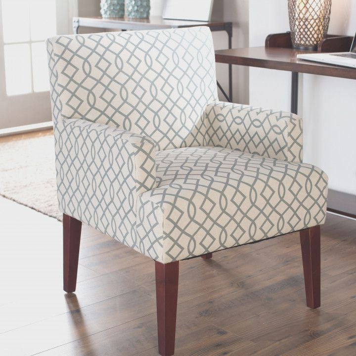 Most Popular Circuit Swivel Accent Chairs Intended For Gray White Accent Chair – Best Office Furniture Check More At Http (View 11 of 20)