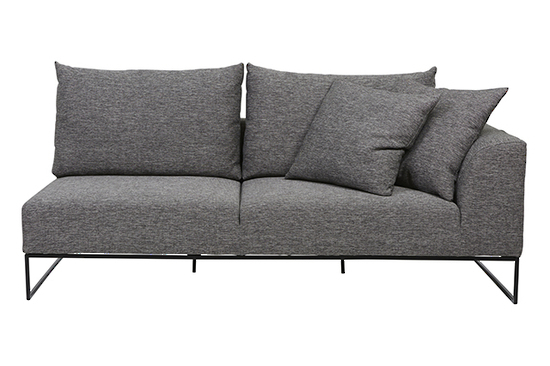 Most Popular Vittoria Langham Lft Arm – Sofas & Ottomans – Browsecategory Inside Liv Arm Sofa Chairs (View 14 of 20)