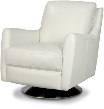 Most Popular Xavier Swivel Occasional Chairla Z Boy Back Up (View 15 of 20)