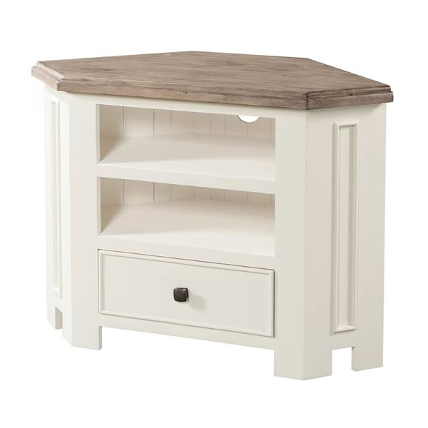 Most Recent 24 Inch Corner Tv Stands With Corner Tv Stands You'll Love (View 12 of 20)