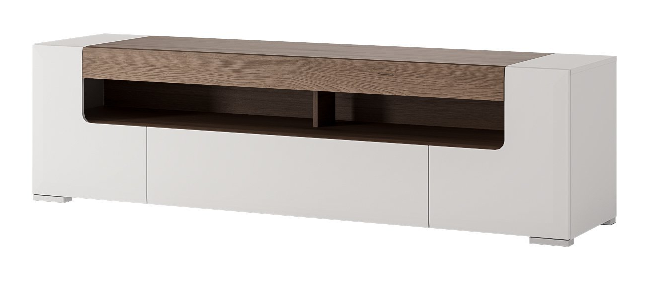 Most Recent 84 Inch Tv Stands Throughout Buy Toronto Tv Cabinet – Large – Central Living Room Tv Stand (View 13 of 20)